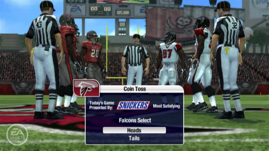 Madden NFL 08 Review - Screenshot 2 of 4