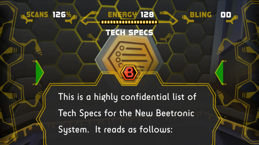 B3 Game Expo For Bees Review - Screenshot 2 of 3