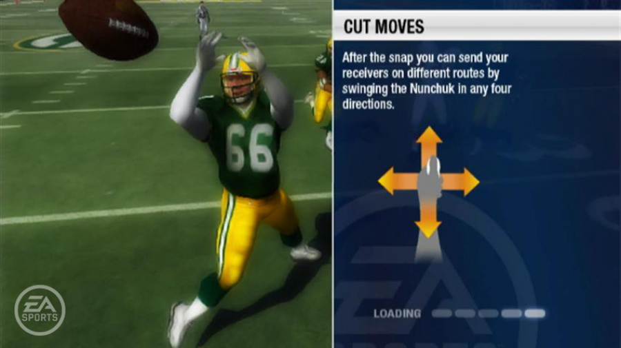 Madden NFL 08 Review - Screenshot 3 of 4