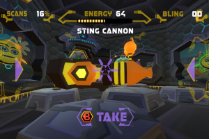 B3 Game Expo For Bees Screenshot