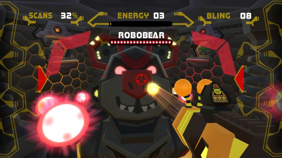 B3 Game Expo For Bees Review - Screenshot 1 of 3