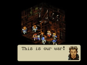 Tactics Ogre: Let Us Cling Together Review - Screenshot 3 of 5
