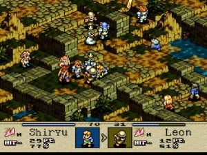 Tactics Ogre: Let Us Cling Together Review - Screenshot 1 of 5