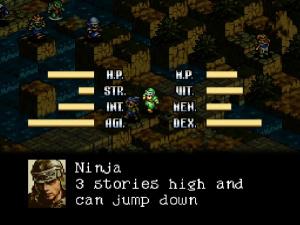 SNES Tactics Ogre Let Us Cling Together (18)