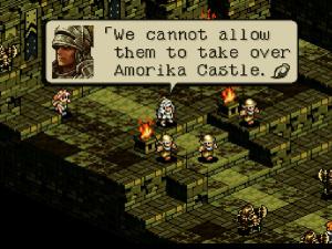 Tactics Ogre: Let Us Cling Together Review - Screenshot 1 of 5
