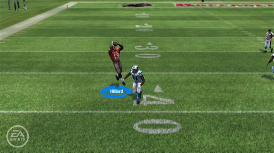 Madden NFL 08 Review - Screenshot 4 of 4