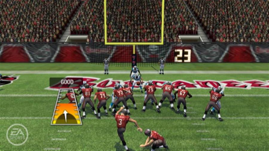 Madden NFL 08 Review - Screenshot 4 of 4