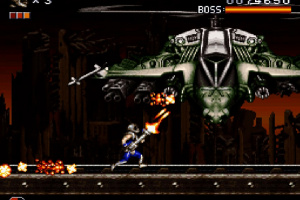 Rendering Ranger: R2 Screenshot
