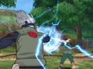Naruto: Clash of Ninja Revolution Screenshot