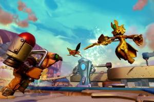 Skylanders Imaginators Screenshot