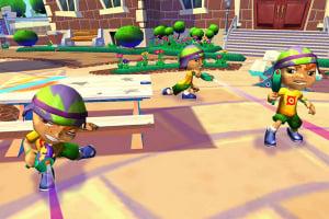 EA Playground Screenshot