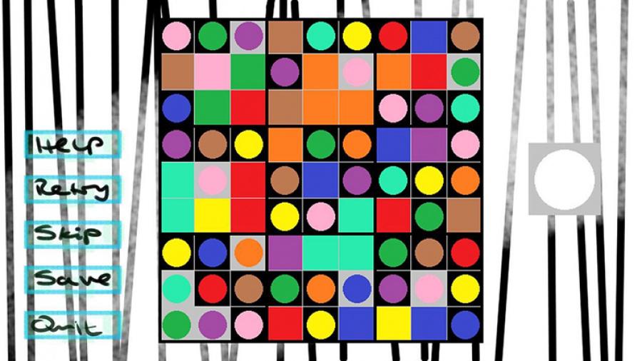 Sudoku and Permudoku Review - Screenshot 2 of 3