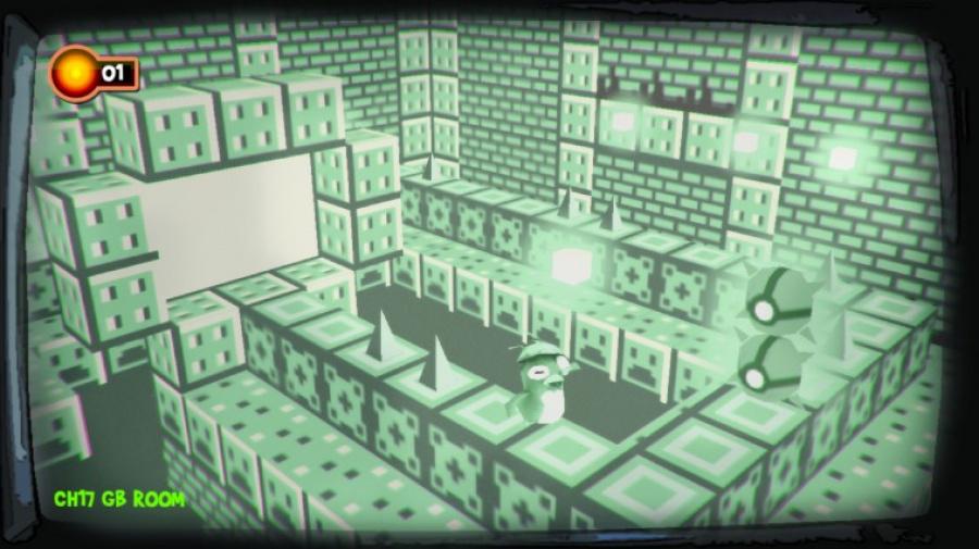 Run Run and Die Review - Screenshot 1 of 4