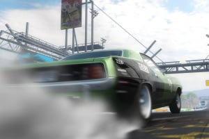 Need For Speed: ProStreet Screenshot
