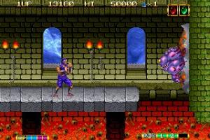 Magician Lord Screenshot
