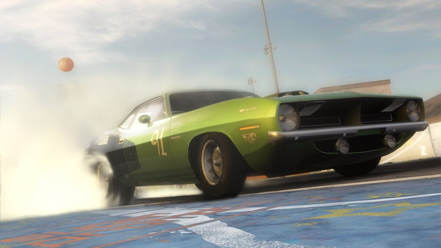 Need For Speed: ProStreet Review - Screenshot 1 of 3