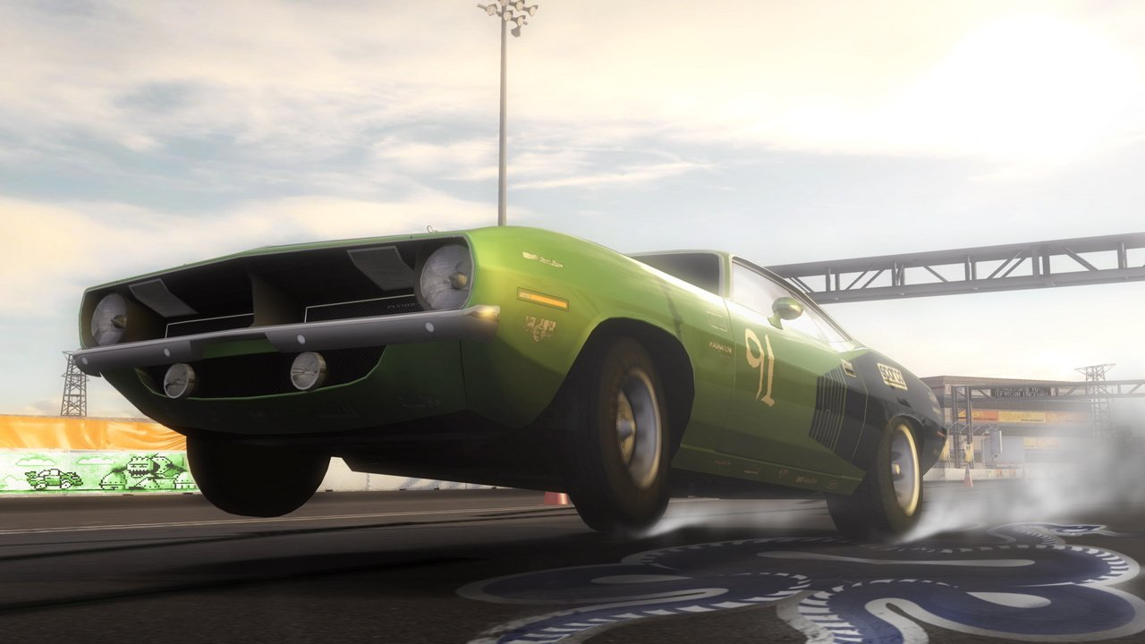 Need For Speed: ProStreet (Wii) News, Reviews, Trailer ...