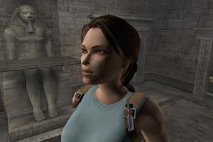 Tomb Raider: Anniversary Screenshot
