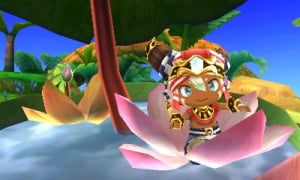 3 DS Ever Oasis E32016 SCRN 10