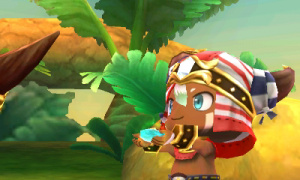 Ever Oasis Review - Screenshot 5 of 8