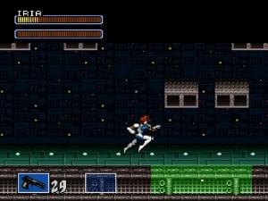 Hyper Iria Review - Screenshot 3 of 4