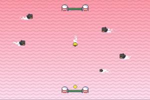 SPLASHY DUCK Screenshot