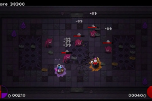 Bit Dungeon+ Screenshot
