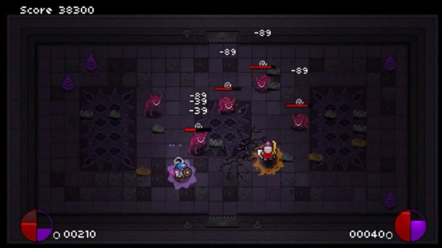 Bit Dungeon+ Review - Screenshot 1 of 4