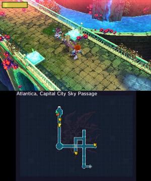 7th Dragon III Code: VFD Review - Screenshot 1 of 10