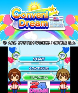 Conveni Dream Review - Screenshot 4 of 4