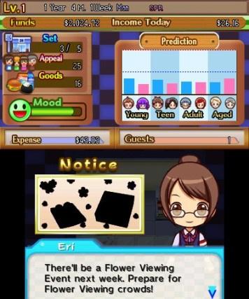 Conveni Dream Review (3DS eShop) | Nintendo Life