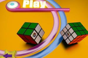 Rubik's Cube Screenshot