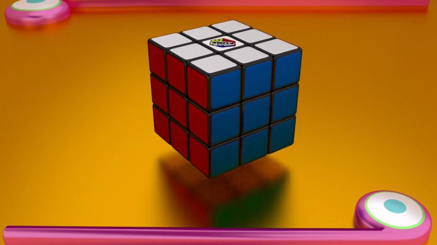 Rubik's Cube Review - Screenshot 1 of 2