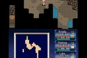 Infinite Dunamis Screenshot
