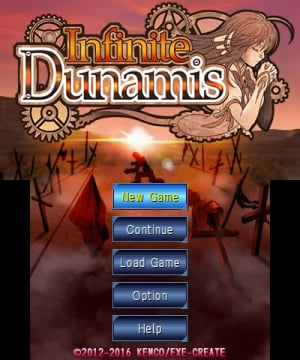 Infinite Dunamis Review - Screenshot 6 of 6