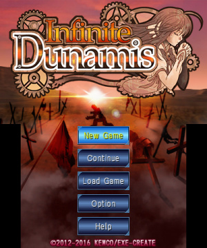 Infinite Dunamis Review - Screenshot 6 of 7