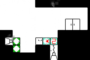 BOXBOXBOY! Screenshot