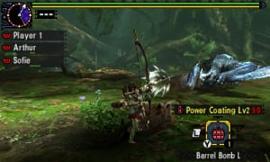 Monster Hunter Generations Review - Screenshot 3 of 11