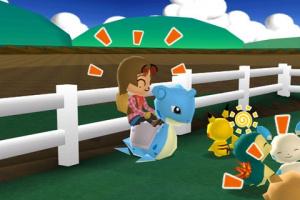 My Pokémon Ranch Screenshot