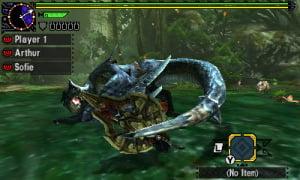 Monster Hunter Generations Review - Screenshot 1 of 11