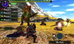 Monster Hunter Generations Review - Screenshot 9 of 11