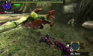 Monster Hunter Generations Review - Screenshot 4 of 11