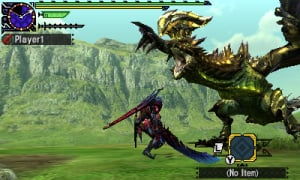 Monster Hunter Generations Review - Screenshot 11 of 11