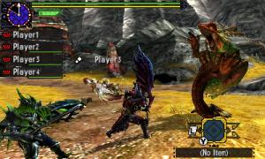 Monster Hunter Generations Review - Screenshot 2 of 11