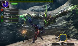 Monster Hunter Generations Review - Screenshot 6 of 11