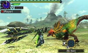 Monster Hunter Generations Review - Screenshot 9 of 11