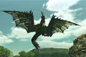 Monster Hunter Generations Screenshot