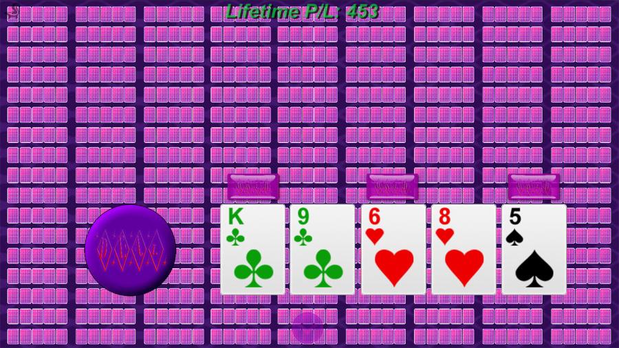153 Hand Video Poker Review - Screenshot 1 of 3