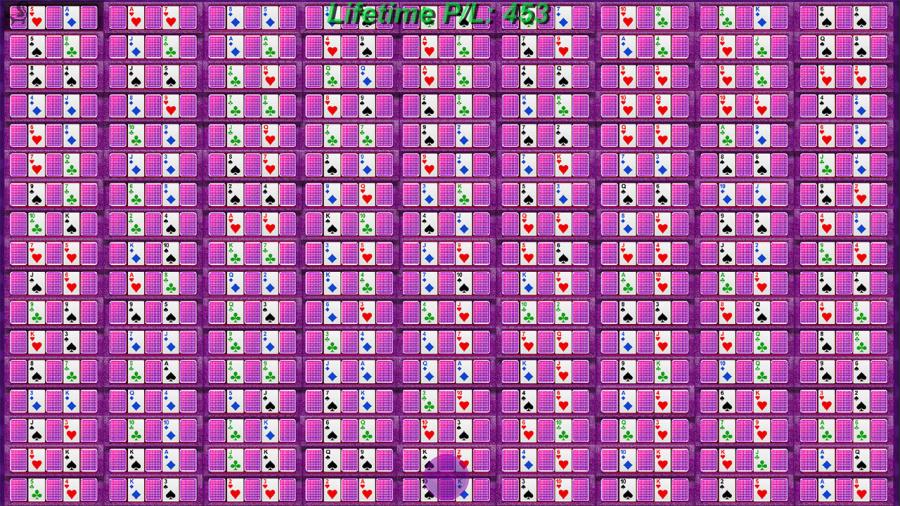 153 Hand Video Poker Review - Screenshot 1 of 2