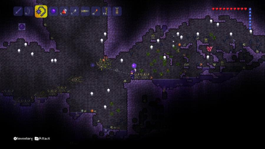Terraria Review - Screenshot 1 of 3
